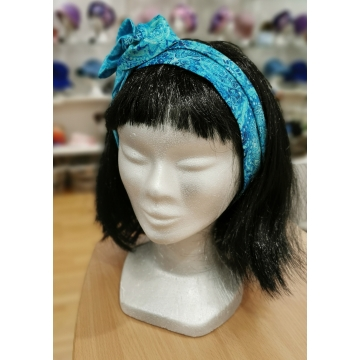 Flexi turquoise 3
